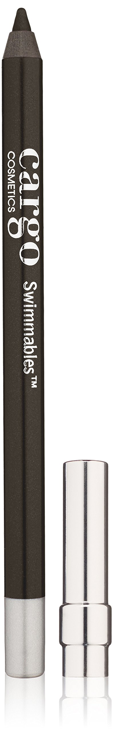 Cargo Swimmables Eye Pencil, Black Sea