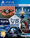 The Ultimate VR Collection - 5 Great Games on One Disk (PSVR/PS4)
