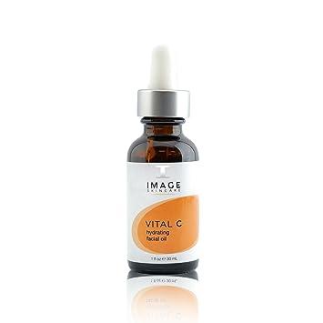 Amazoncom Image Skincare Vital C Hydrating Facial Oil 1 Fl Oz