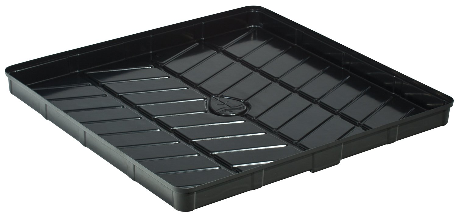 Botanicare Low Tide Tray, 4 by 4-Feet