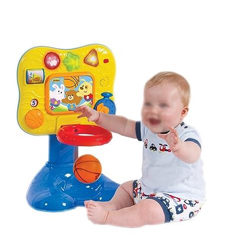 Bebé Juguetes puede levantar tiro deportivo Baloncesto Caja ...