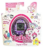 Tamagotchi Friends Dream Town Digital Friend (Jewelry Print Purple)