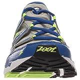 Zoot Men's M Ultra Kane 3.0 Running Shoe,Grey/Zoot