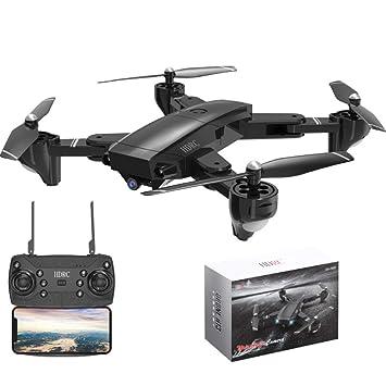 Drone y cámara, Quadcopter de Video en Tiempo Real WiFi FPV ...