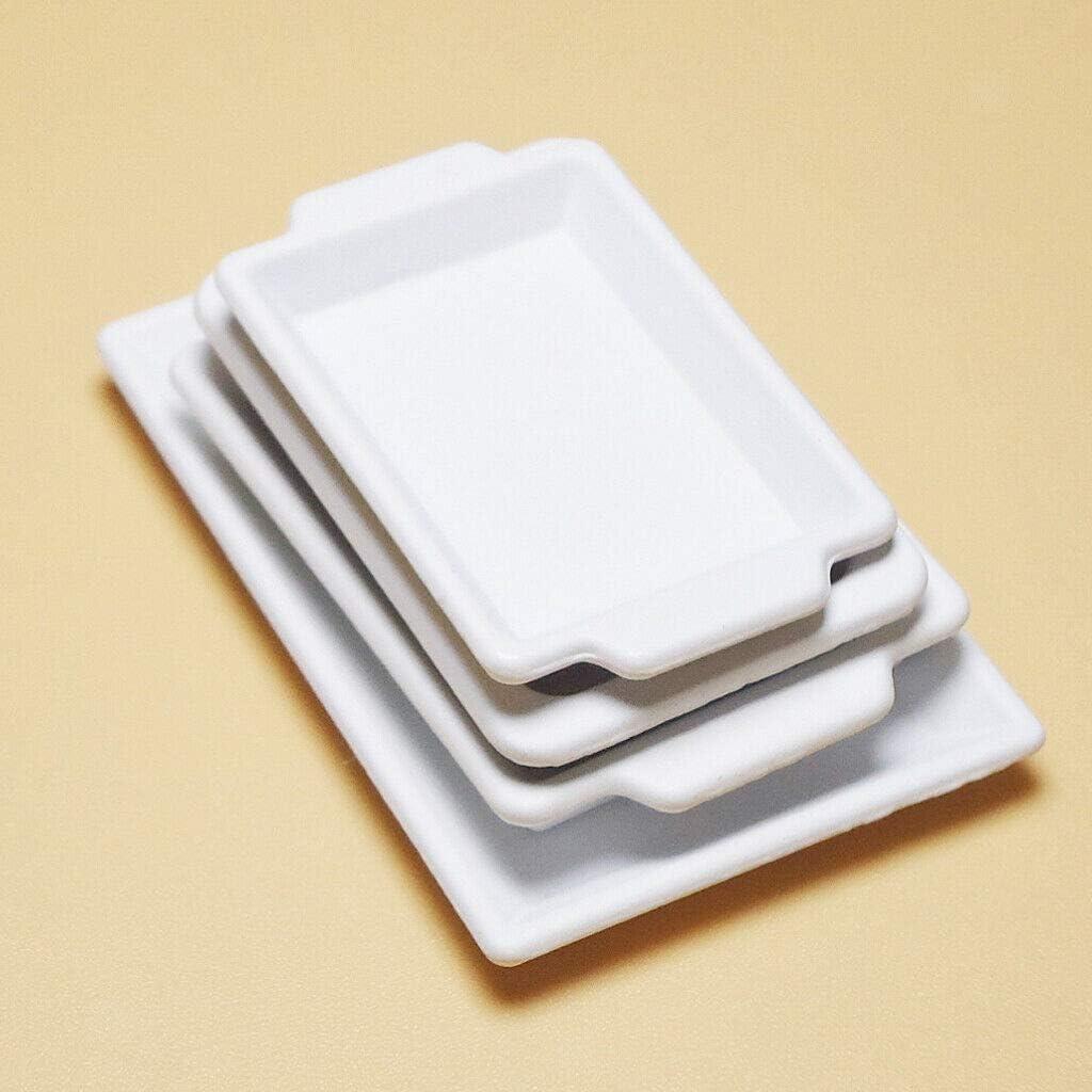 DOLLHOUSE 1:12 Miniature White Metal Digital Style Scale High Detail
