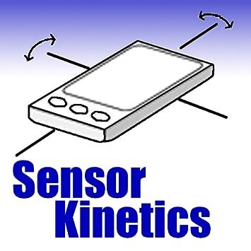 Amazon.com: Sensor Kinetics: Appstore para Android