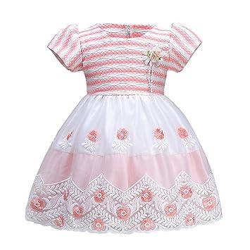 2a0d2156284b Amazon.com  Baby Girl Dress