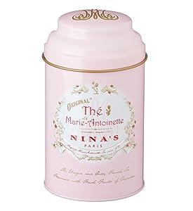 Tea L'Original MARIE-ANTOINETTE PINK TIN