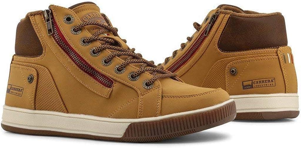 Loyd/_CAM825020/_Shark Carrera Jeans Mens Sneakers