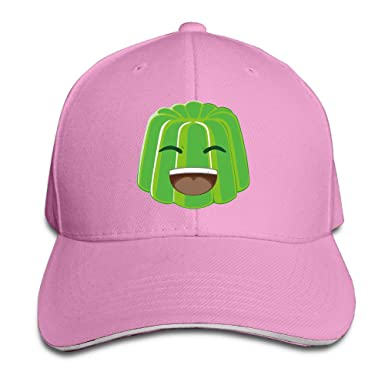 Adult Jelly Time Youtube Logo Snapback Sandwich Hats Caps Four Seasons Pink 4c0266403dc2