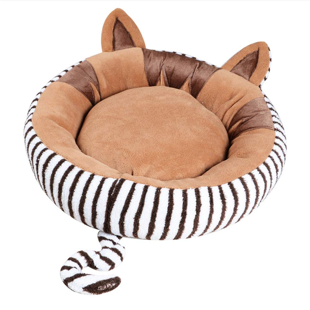 A L A L Wuwenw Pets Products For Puppies Pet Bed For Animals Dog Beds For Large Dogs Cat House Dog Bed Mat Cat Sofa Supplies,A,L