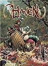 Haven, Tome 3 : Les Trois Clefs par Lamontagne