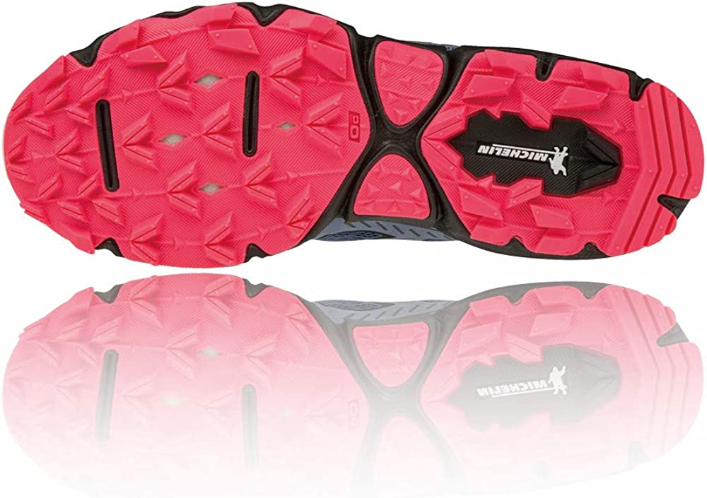 Zapatillas para Carreras de monta/ña para Mujer Mizuno Wave Hayate 6