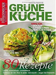 DER FEINSCHMECKER Junge Küche: 100 Rezepte für Einsteiger: Amazon ...