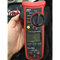 UNI-T UT203 - Pinza amperimétrica (de 400 a