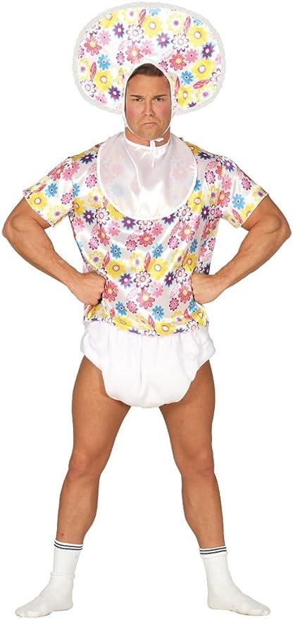 Fancy Dress Queen Disfraz de bebé para Hombre o Adulto, Diseño ...