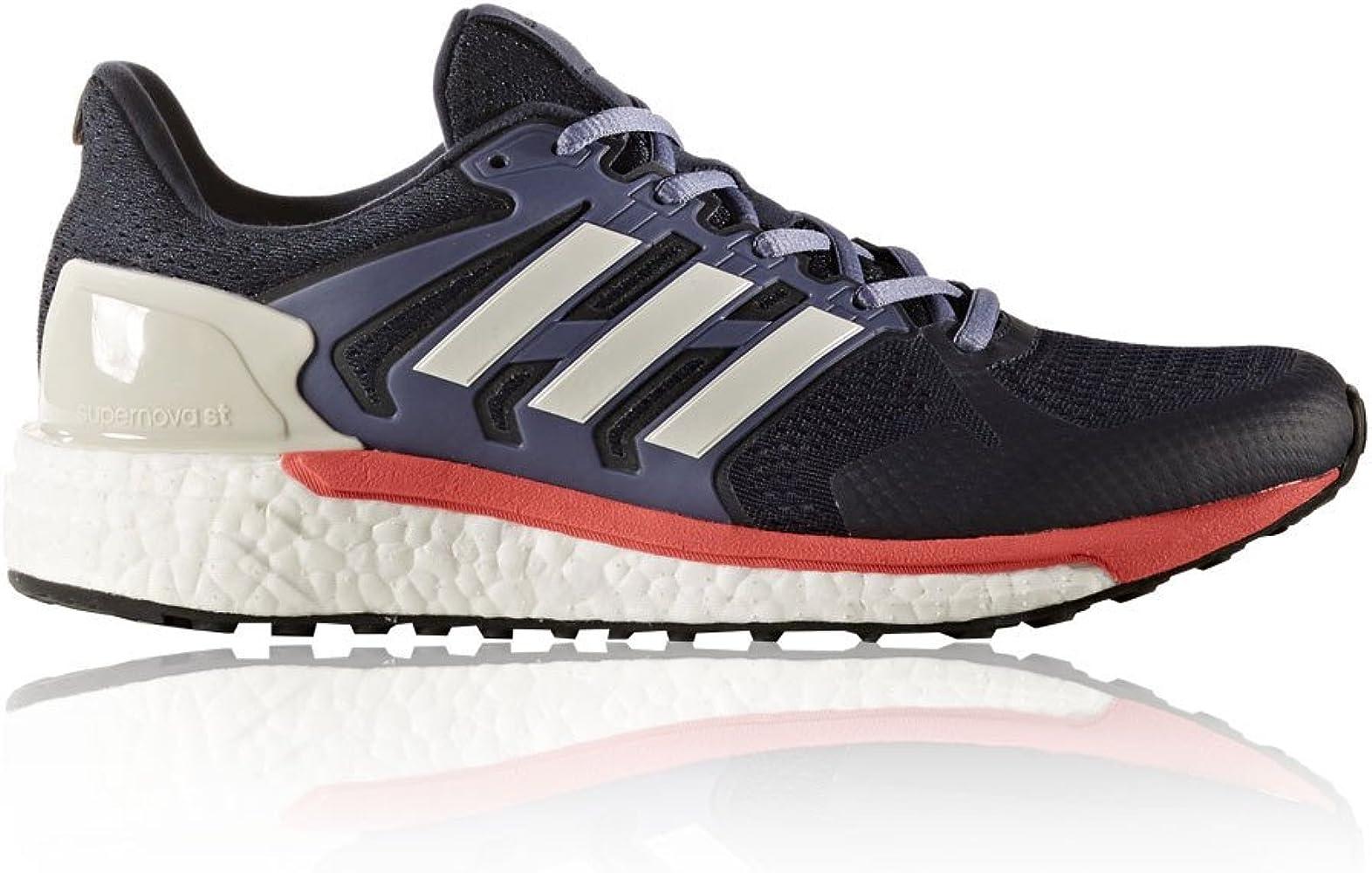 Adidas Supernova St W, Zapatillas de Running para Mujer: Amazon.es ...