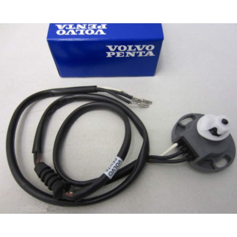 Volvo Penta New OEM Trim Sender/Sensor Sending Unit SX, DP-S, DP-SM Drive 3849411