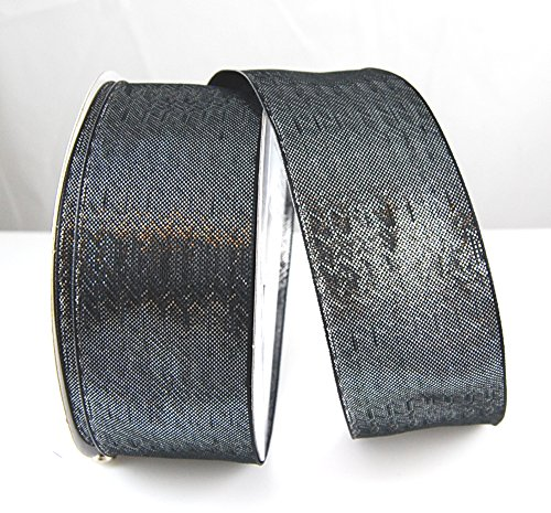 Pewter Ribbon - 4