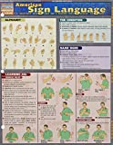 American Sign Language (Quickstudy Reference Guides - Academic)
