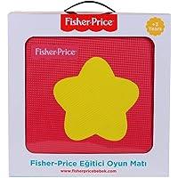 Fisher Price Şekiller Eğitici Oyun Matı