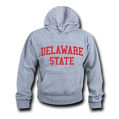 W Republic Apparel Game Day Hoodie (Delaware)