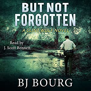But Not Forgotten Audiobook