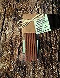 Cinnamon Sage Incense Sticks - All Natural, H - Best Reviews Guide