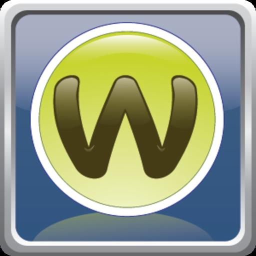 Word Twist (Scribblenauts Kindle Fire)