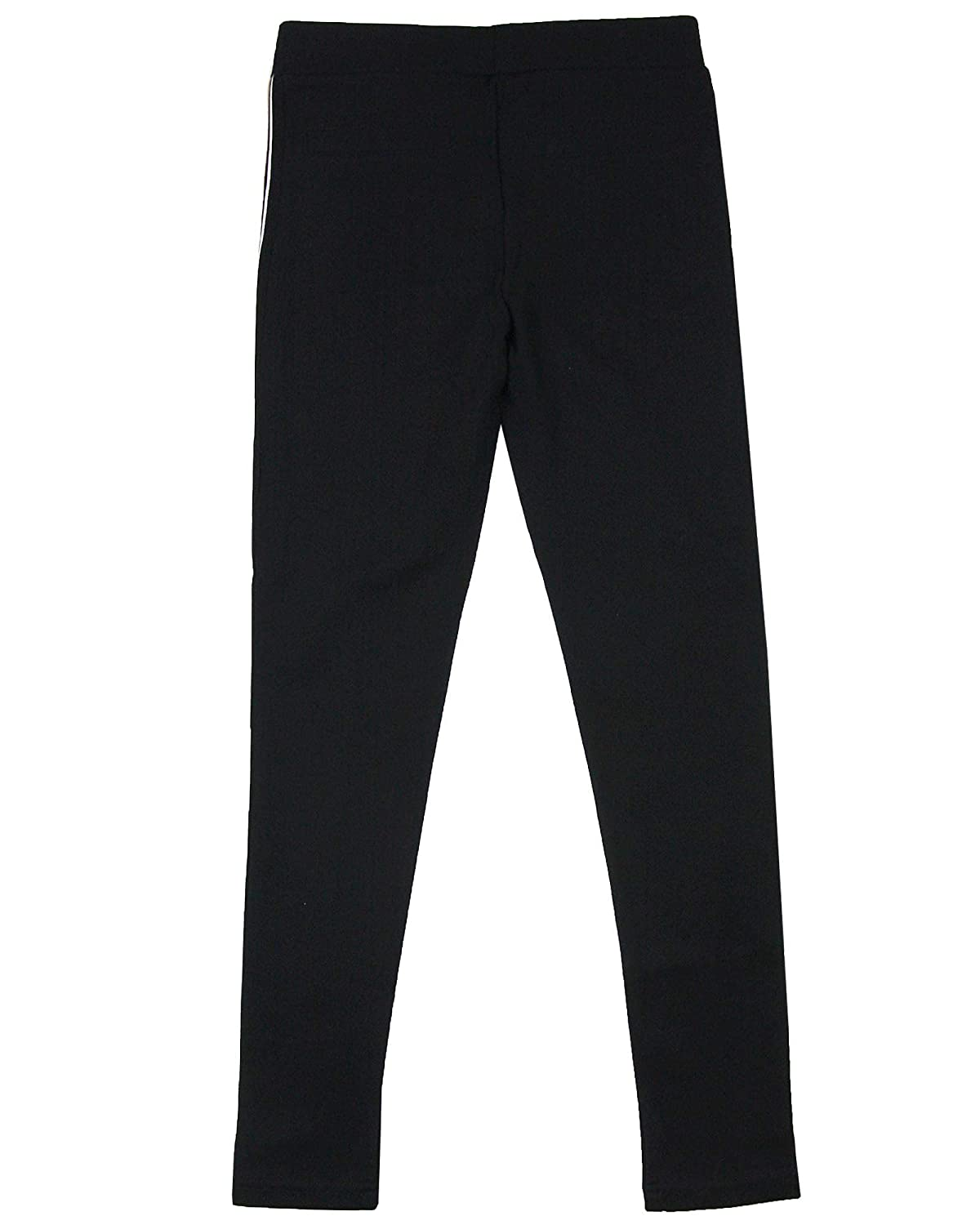 NoBell Junior Girls Pants with Side Stripes Sizes 10-16