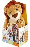 goldbug Animal Harness Lion 迷子防止ぬいぐるみ ハーネス ライオン ポリエステル 53876