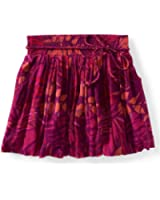 Aeropostale Women's Mini Skirt