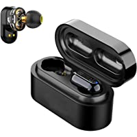Truely Wireless Deep Bass Bluetooth Earbuds
