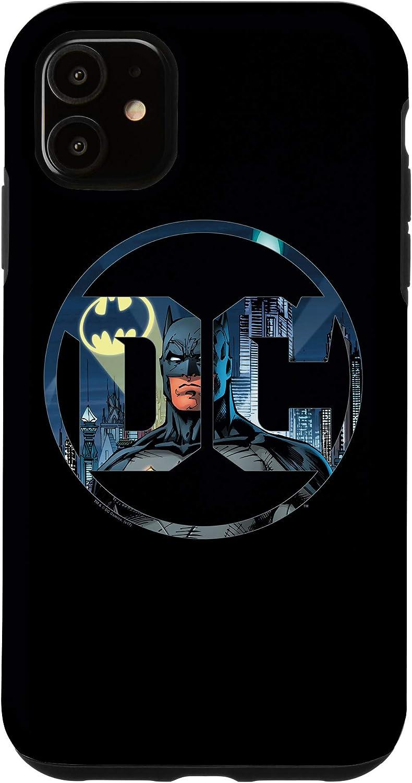 Amazon.com: iPhone 11 Batman DC Comics Logo Case