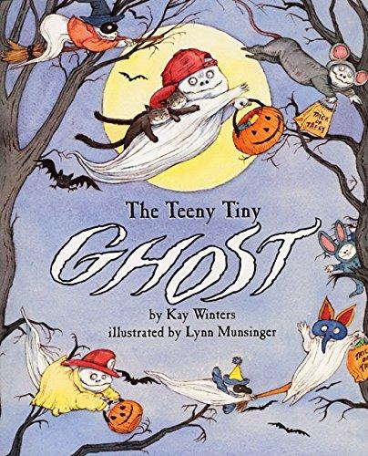 Tiny Ghost - 1
