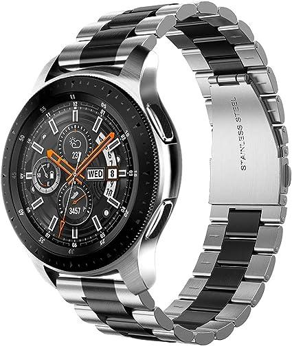 Amazon.com: Correa para reloj Galaxy de 1.811 in, Max-Band ...