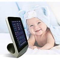 KKTECT Monitor de calidad del aire Analizador 12