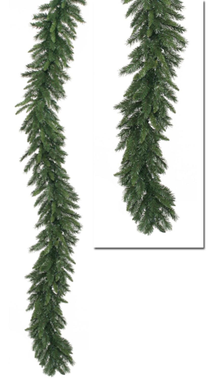 Vickerman 9' x 14'' Unlit Imperial Pine Garland