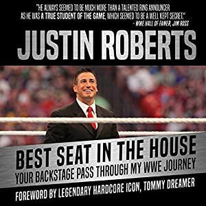 Best Seat in the House Audiobook