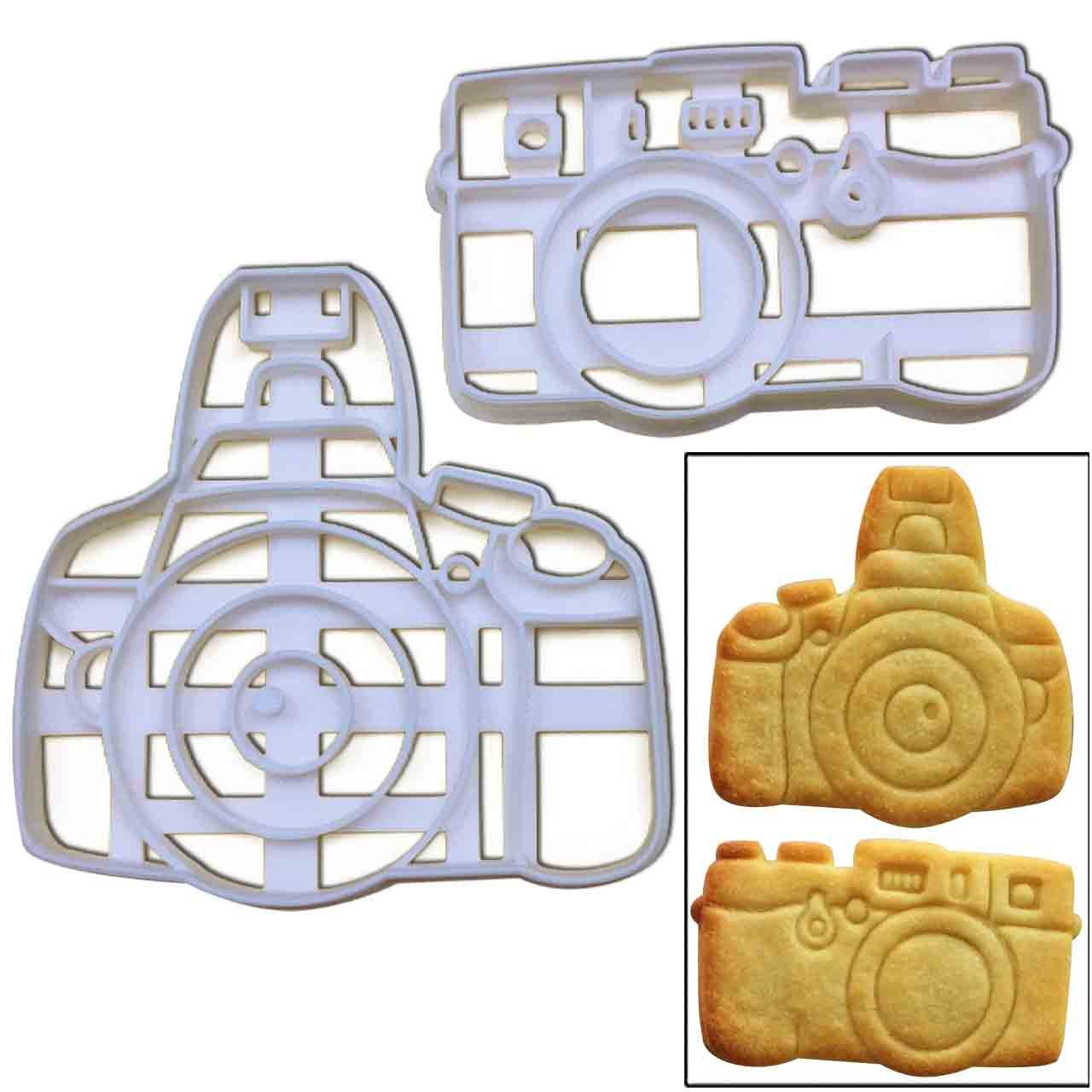 : gifts for photographers under 20 dollars cookie cutter