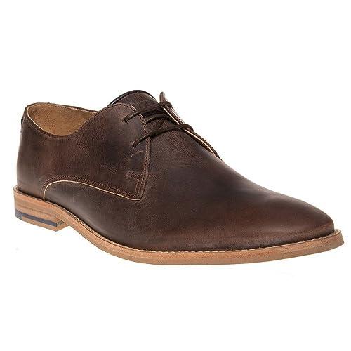 Besson MarrónAmazon esY Complementos Sole Zapatos Hombre 54RALq3j