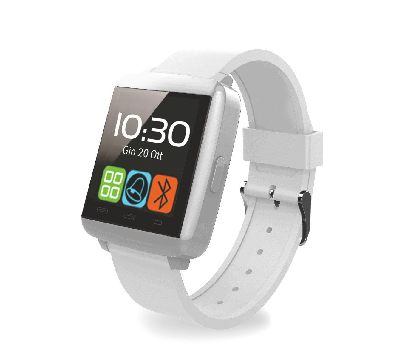 Smartwatch Bluetooth Techmade TechWatchONE Mini Pantalla táctil ...