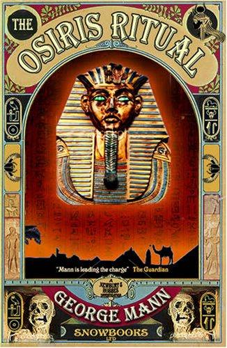Read Online The Osiris Ritual (Newbury and Hobbes) pdf