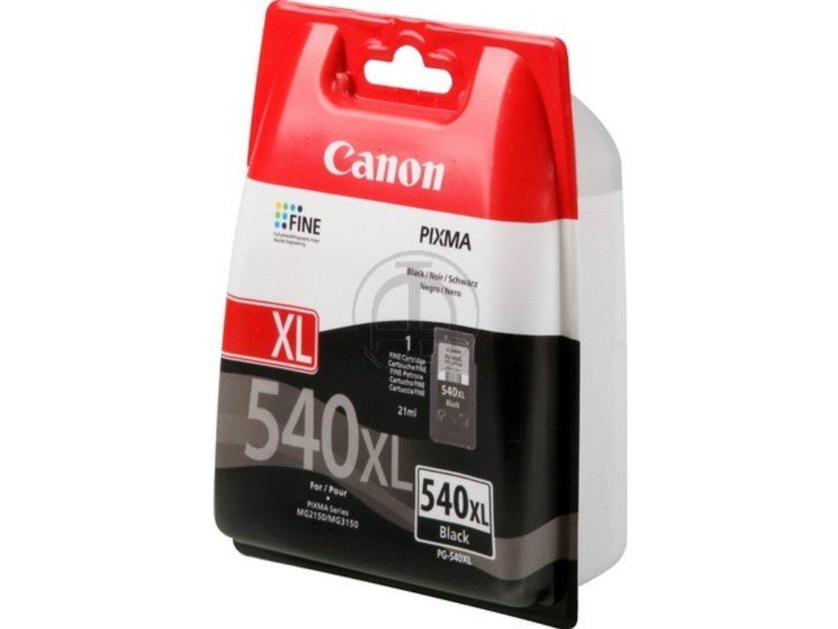 Canon Pixma MX 475 (PG-540 XL / 5222 B 005) - original ...
