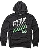 Fox Racing Mens Downhall Fleece Hoody Pullover Sweatshirt