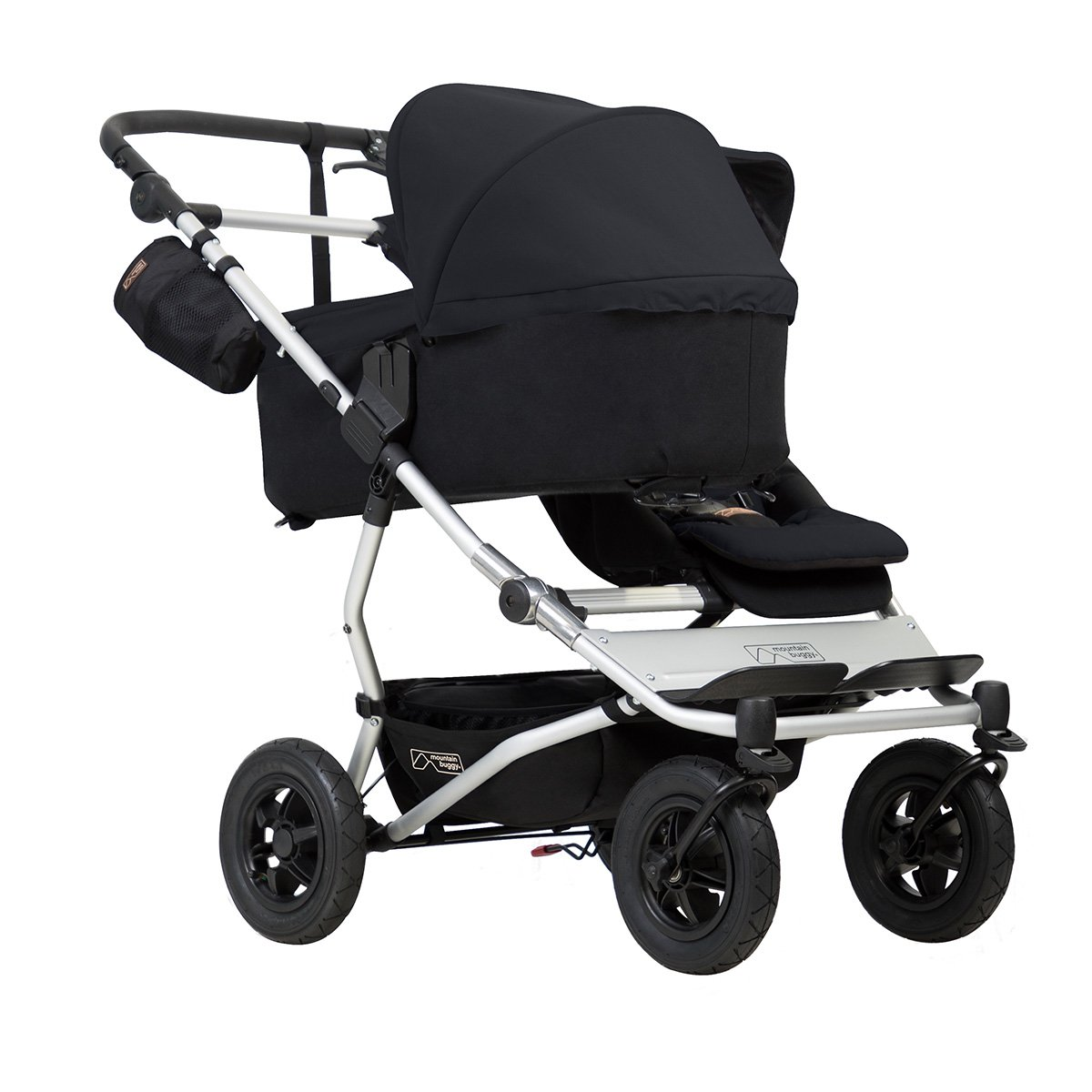 for Duet Silver Mountain Buggy Carrycot