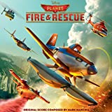 Planes: Fire & Rescue / O.S.T.