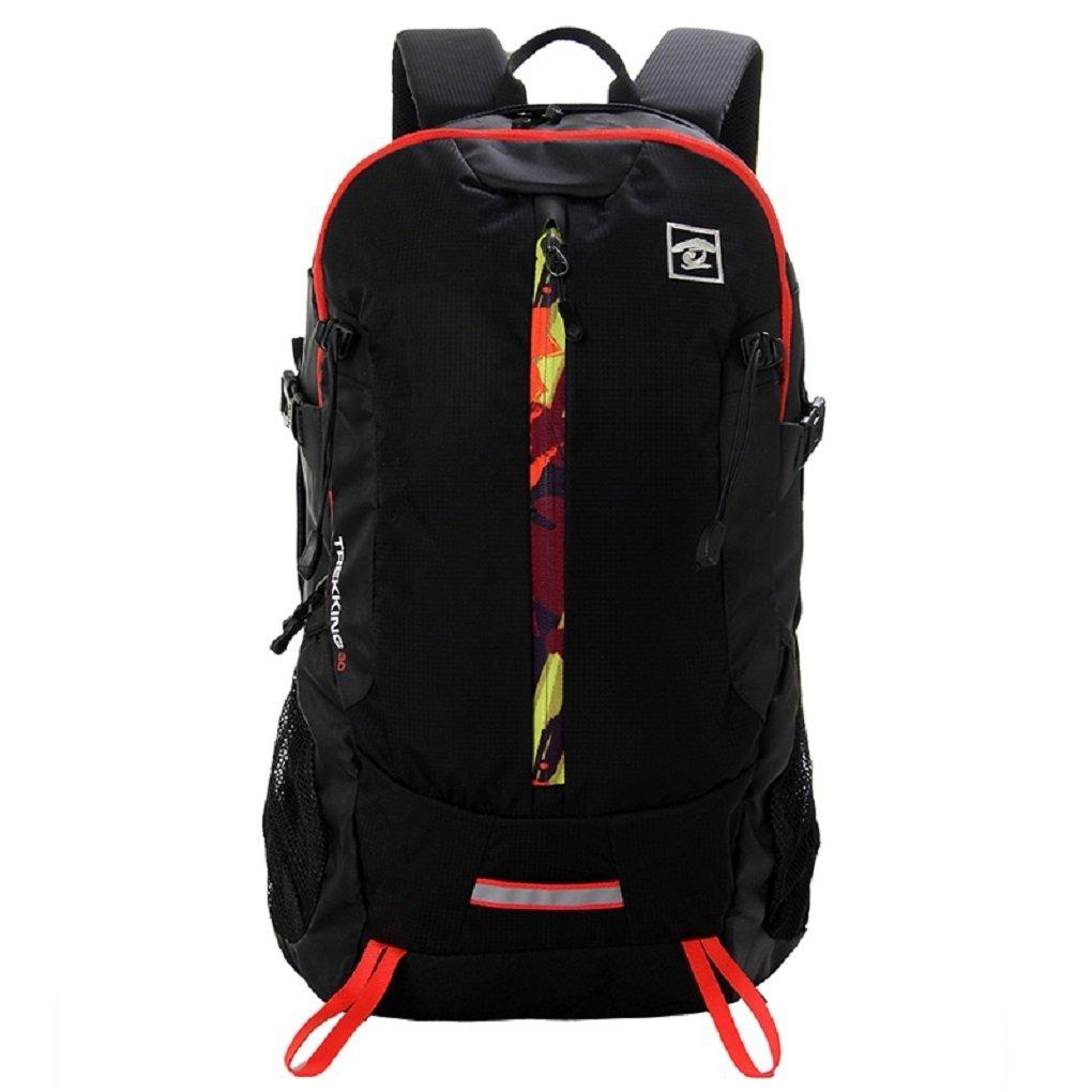 Outdoor-Camping-Abnutzung 30 Liter Bergsteigen Rucksack Reisetasche