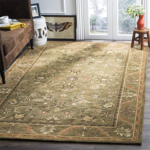 Safavieh Antiquity Rebecca Hand Tufted Wool Area Rug