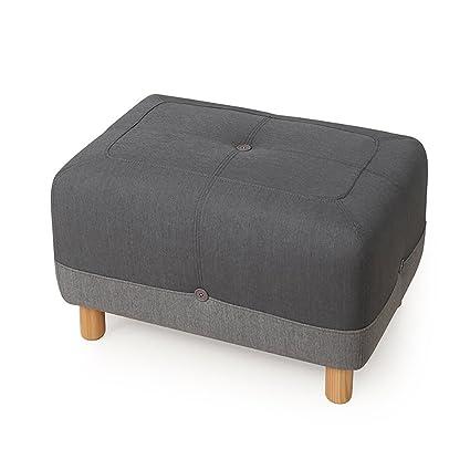Amazon.com: AIDELAI Bar Stool Chair- Shoe Shoe Modern Simple ...
